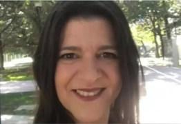 Professora morre durante aula online após lutar contra a Covid-19