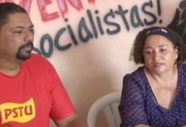 PRIMEIRO NOME: Em convenção neste sábado (5), PSTU confirma Rama Dantas como candidata à Prefeitura de João Pessoa