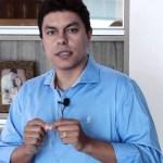 raoni mendes boa - Apoio de ministros deixa claro que Raoni Mendes é, sim, o 'candidato' do presidente Bolsonaro