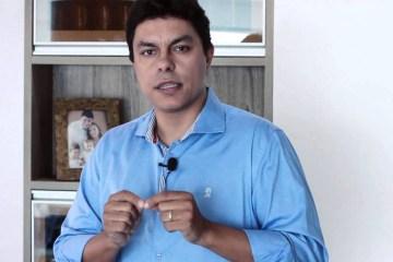 Apoio de ministros deixa claro que Raoni Mendes é, sim, o 'candidato' do presidente Bolsonaro