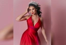 'Cheguei no inimaginável', diz primeira modelo trans a disputar o concurso Miss Brasil Mundo