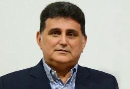 Roberto Wagner é o novo secretário de Planejamento de João Pessoa