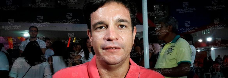 rodrigo soares - Ex-deputado Rodrigo Soares apoia aliança do PT com Ricardo Coutinho – VEJA NOTA