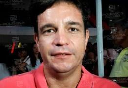 Ex-deputado Rodrigo Soares apoia aliança do PT com Ricardo Coutinho – VEJA NOTA