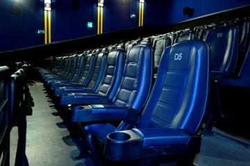 SEM FLEXIBILIZAÇÃO: Em João Pessoa, cinemas continuam fechados e teatro só reabrirá em 2021