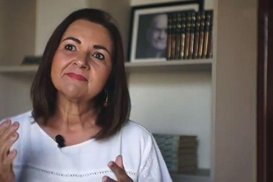 terezinha - 'ESPERO QUE DÊ TUDO CERTO': Terezinha Domiciano entra na Justiça contra nomeação de Valdiney na UFPB