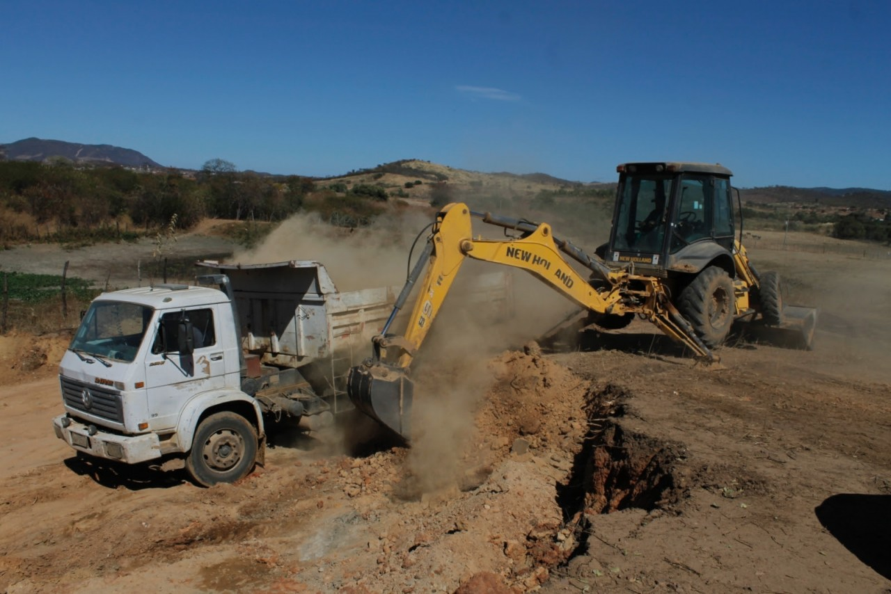unnamed 2 - Governo realiza obras de esgotamento sanitário que irá beneficiar 35 mil habitantes de dois municípios paraibanos