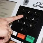 urna eletronica walla santos - MPE informa que campanhas que aglomeram podem cometer crime