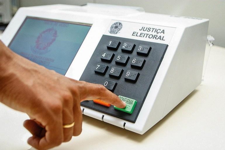 urnaeletronica - Eleições 2020: Brasil bate recorde de candidatos inscritos