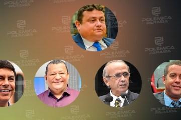 """Wallber Virgolino rechaça apoio no segundo turno e ataca candidatos: """"É pau nesses vagabundo"""" – OUÇA"""