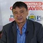 wellington dias - Governador do Piauí é eleito presidente do Consórcio Nordeste