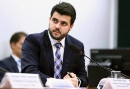 Wilson Filho retira candidatura e vai apoiar Cícero Lucena