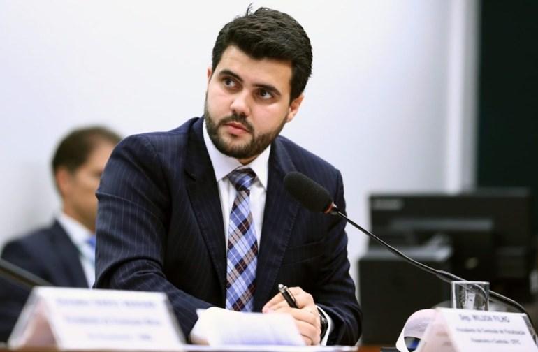 wilson filho - Lei que suspende cobrança de empréstimos consignados é prorrogada por 180 dias
