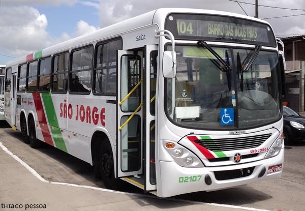 02107 3 - Mais ônibus circulando: Semob reforça linhas a partir de segunda