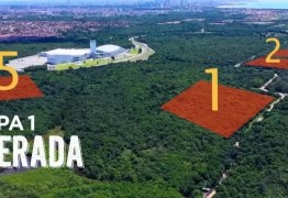 Obras do Pólo Turístico Cabo Branco devem começar em março de 2021, anuncia João Azevêdo