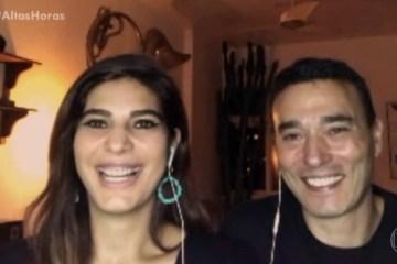 15982286155f4308875ba30 1598228615 3x2 md - Andréia Sadi anuncia gravidez na Globonews; André Rizek confirma na SporTV