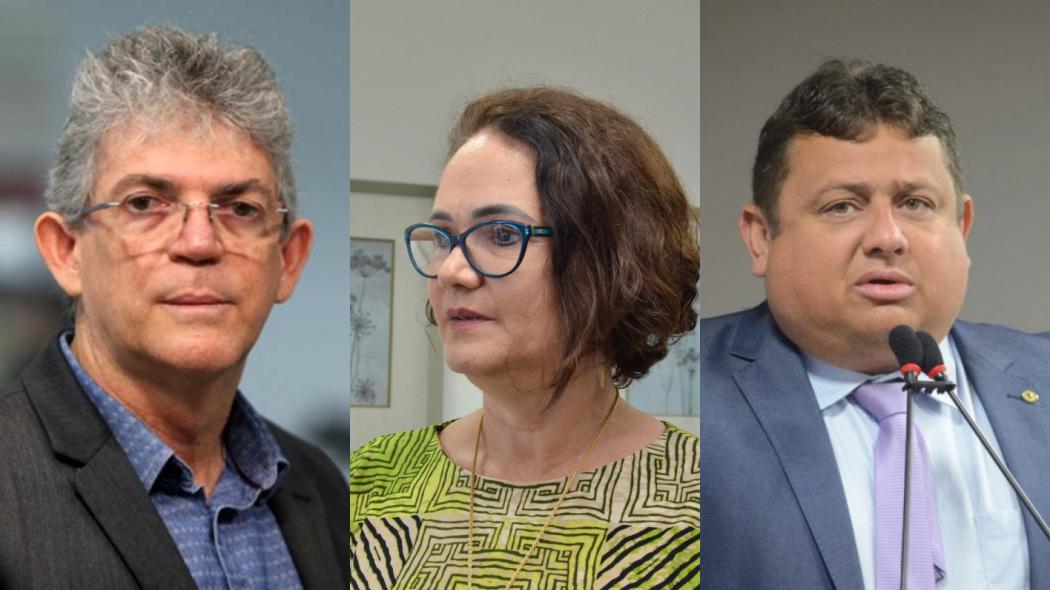 1603657226620540 - Juíza determina que Ricardo Coutinho retire das redes conteúdo considerado ofensivo contra Wallber Virgolino - VEJA O DOCUMENTO