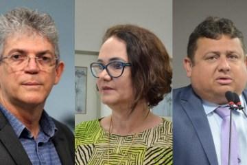 Juíza determina que Ricardo Coutinho retire das redes conteúdo considerado ofensivo contra Wallber Virgolino – VEJA O DOCUMENTO