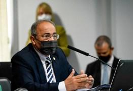 Tendência é Senado derrubar decisão de Barroso de afastar Chico Rodrigues