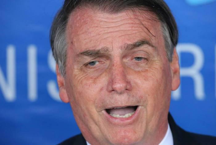 1 c61v2309 10991173 17316898 - ACABOU O AMOR?! Bolsonaro diz que Pazuello 'quer aparecer, como o Mandetta'