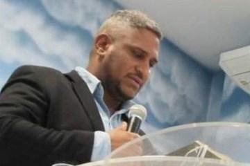 1 elisamar 20373729 1 - Pastor candidato a vereador preso por tráfico afirma que é vítima de perseguição política