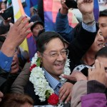 2020 01 28t143203z 1250283712 rc22pe933ift rtrmadp 3 bolivia politics - Itamaraty envia mensagem de saudação ao presidente eleito da Bolívia