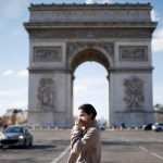 2020 05 07t140027z 1653152752 rc2qjg9qy6gl rtrmadp 3 health coroanvirus eu lives - França ultrapassa marca de um milhão de casos de Covid-19