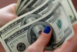 Dólar é cotado a R$ 5,5907 nesta quarta-feira (7)