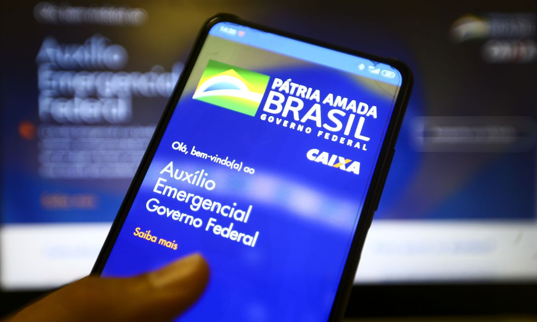 21 07 2020 app auxilio emergencial - AUXÍLIO EMERGENCIAL: Mais de 3 milhões recebem benefício nesta quinta (5)