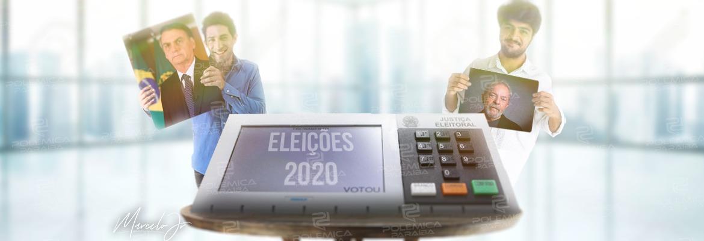 28567906 fd72 49b4 9dc9 9c5f00b3914f - LULA X BOLSONARO: Mais de 150 candidatos se registram com nomes de presidentes para disputar as eleições 2020