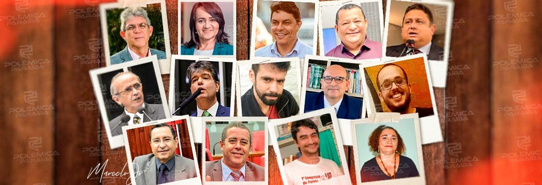43e98a49 e58c 4add a247 5a5268e97a24 - Acompanhe a agenda dos candidatos a prefeito de João Pessoa nesta sexta-feira (9)