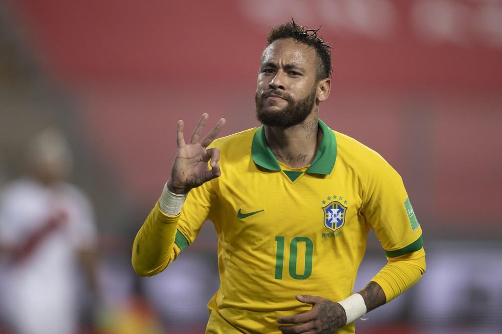 50475129931 84568bb4f5 4k - Neymar sobe na lista de artilheiros do Brasil nas Eliminatórias; Veja o top-10