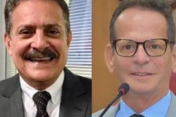 Tião Gomes declara apoio à reeleição do vereador Marcos Vinícius em João Pessoa