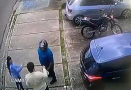 6 DISPAROS: Vítima reage a tentativa de assalto e atira em suspeito, em João Pessoa