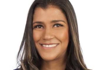 BB1al68t - Candidata a vice-prefeita é alvo de ataques a tiros dentro de casa