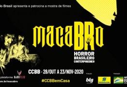 CINEMA PARAIBANO: filmes de terror serão exibidos de graça em mostra nacional de cinema
