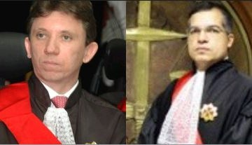 Desembargadores Leonardo Trajano e Thiago Andrade são eleitos presidente e vice do TRT da Paraíba