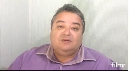 Capturar 6 - Jornalista diz que se o auxílio emergencial não continuar o Brasil pode entrar em uma guerra civil - VEJA VÍDEO