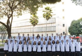 Curso de Medicina da UFPB alcança conceito máximo no Enade 2019; VEJA A LISTA