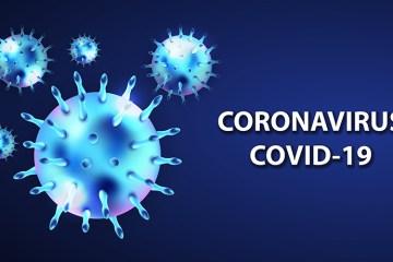 Coronavirus COVID19 2 - Coronavírus: MPF cobra 'medidas mais robustas' para conter pandemia na Paraíba