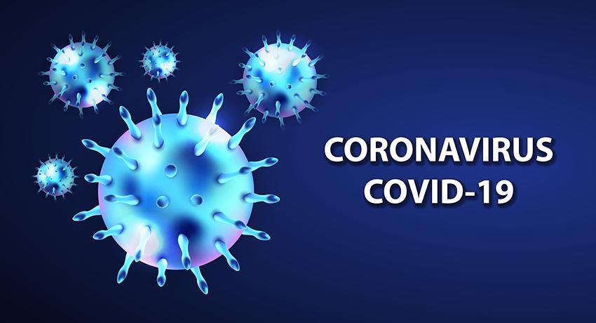 Coronavirus COVID19 2 - Covid-19: Brasil registra mais 10,5 mil casos confirmados em 24 horas
