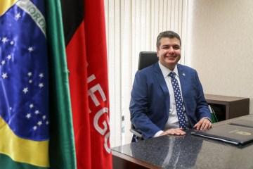 Diego Tavares busca garantir quase R$ 1 bilhão em recursos para obras e serviços no Estado