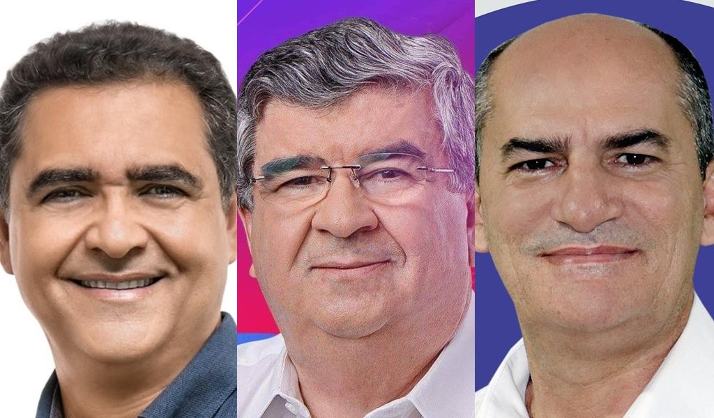 Eleições 2020 Prefeitos Guarabira - TV Mídia realiza debate com os candidatos a prefeito de Guarabira nesta sexta-feira