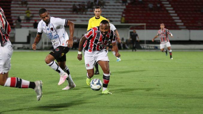 IMG 20200312 WA0155 678x381 1 - Com lembrança recente ruim, Botafogo-PB encara Santa Cruz no Arruda