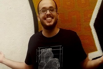 Italo Guedes PSOL - Candidato do PSOL à PMJP testa negativo para a Covid-19 - LEIA NOTA