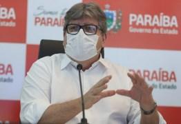 Governo do Estado descarta possibilidade 'lockdown' e cita 'firmeza' no combate ao coronavírus; leia nota