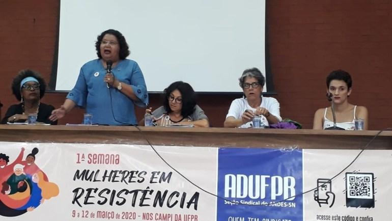 Maisa Araujo 2 - Delegada paraibana Maísa Félix Araújo é finalista de Prêmio Nacional em defesa da Mulher