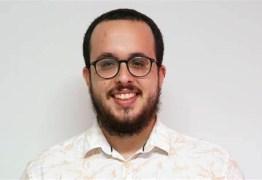 Ítalo Guedes é o quarto na série de entrevistas da CBN com os candidatos a prefeito