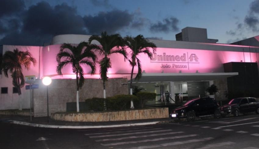 Outubro Rosa Unimed JP - Unimed João Pessoa conta com estrutura de excelência no combate ao câncer de mama