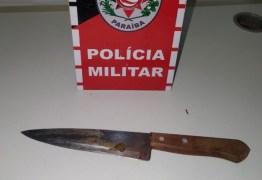 """Homem é preso após matar """"amigo"""" que lhe devia R$ 50,00"""